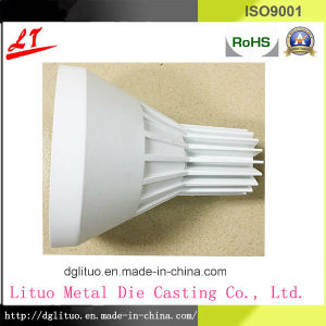 China Factory Aluminum Alloy Die Casting LED Lighting Housing Body pictures & photos
