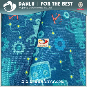 Digital Printed Jacquard Oxford Fabric pictures & photos
