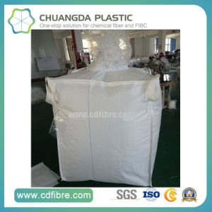 PP Woven FIBC Big Bag with PE Liner for Fertilizer pictures & photos