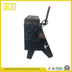 Battery Charging and WiFi Flat LED PAR Light pictures & photos