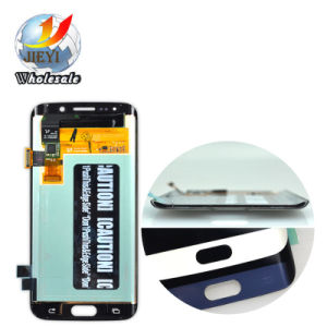 LCD Screens for Samsung Galaxy S 6 Edge Smartphones LCD Diplay pictures & photos