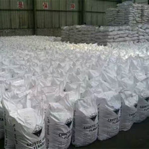 Caustic Soda/Sodium Hydroxide/Naoh pictures & photos