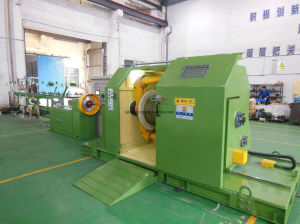 FC-Xb 630 Core Wire Cantilever Single Twisting Machine pictures & photos