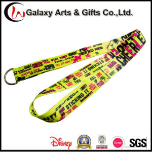 Heat Transfer Printing Lanyard, Dye Sublimation Lanyard, Full Colour Lanyard