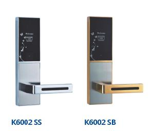Hotel Smart Security Door Lock pictures & photos