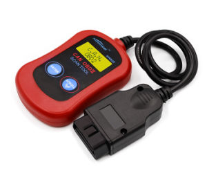 Konnwei Kw805 Car Code Reader Can Bus OBD2 Car Diagnostic Tool Ms300 OBD2 Scanner pictures & photos