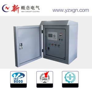 Ab-3s-12 Type Outdoor Hv Intelligent Fast Vacuum Circuit Breaker pictures & photos