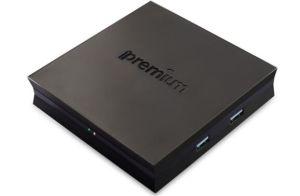 Ipremium I7 Quad-Core Streaming Player IPTV Box DVB-S2 pictures & photos
