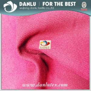 Fashion High Springy Clothing Fabric for Dress pictures & photos