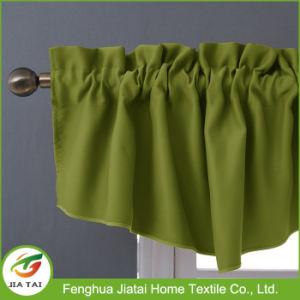 Kitchen Curtains Online Kitchen Window Shades Tier Curtains for Kitchen pictures & photos