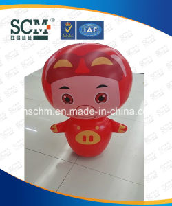 Inflatable Roly-Poly Balloon Machine pictures & photos