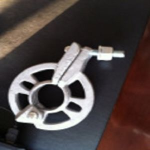 Scaffolidng Rosette Clamp for Ringlock System pictures & photos
