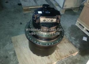Komatsu PC130-7k Excavator Final-Drive 203-60-63111 203-60-63210, Gear-Box Tz270b1000-00 Travel-Motor Tz276b200000jr pictures & photos