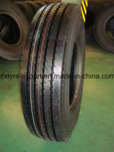 265/70r19.5 225/70r19.5 Annaite Brand TBR Tire, Radial Bus Tire pictures & photos