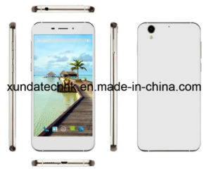 Mobile Phone 4G Quad Core Mtk6735 5 Inch Ax55