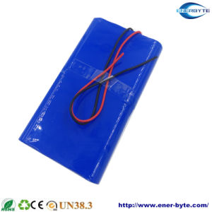 LiFePO4 Battery Pack 48V 12ah pictures & photos