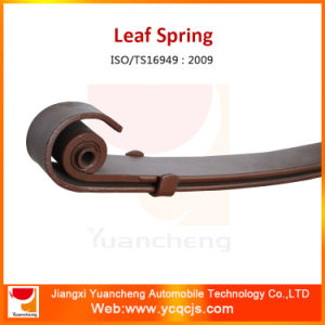 Trailer Leaf Springs for Sale Front Crossbow Mini Leaf Springs pictures & photos
