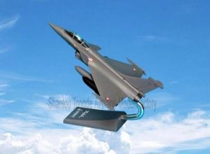 Factory Wholesale Aircraft Model Air Force Ragale pictures & photos