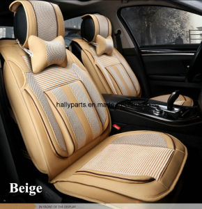 Stretch Material Car Seat Cover pictures & photos