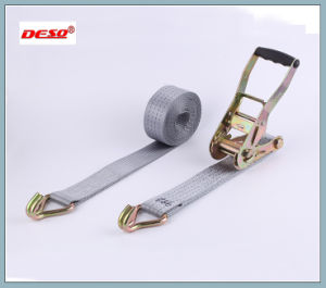 High Quality Polyster Ratchet Tie Down pictures & photos