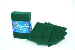 Bulk Abrasive Kitchen Sponge Pad pictures & photos