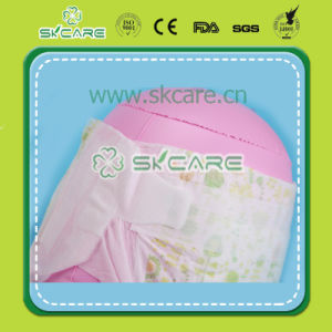 Magic Frontal Tape for Disposible Baby Diaper pictures & photos