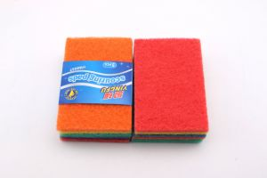 Abrasive Cleaning Bulk Packing Scouring Pad pictures & photos