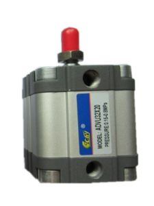 Advu Festo Model Compact Pneumatic Air Cylinders Made in China pictures & photos