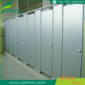 18 mm Thickness HPL Waterproof Toilet Partition Board pictures & photos