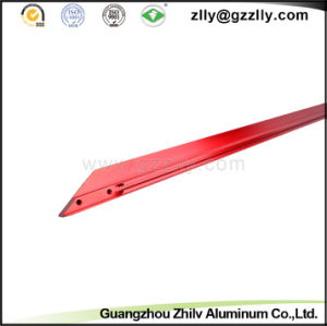 Aluminum Insdustrial Profile Extrusions of TV Accesories pictures & photos