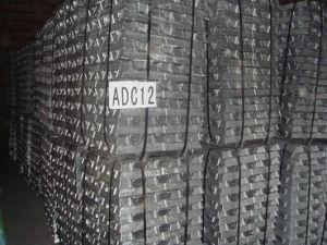 Aluminum-Alloy Die Castings ADC12 Aluminium Ingots 99.7% with High Qualtiy pictures & photos