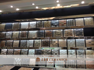 Super Market, Single Packing, Resin and Mosaico Glass (M855010) pictures & photos