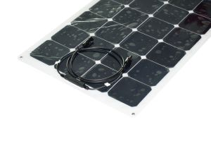New Designed Flexible Solar Panels 120W for China Manufacturers pictures & photos