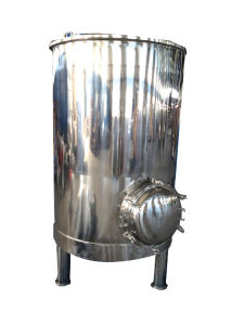 Stainless Steel Home Micro Brewery Fermenter pictures & photos