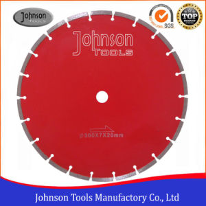 300mm Diamond Tool Circular Cutting Saw Blade for General Purpose pictures & photos