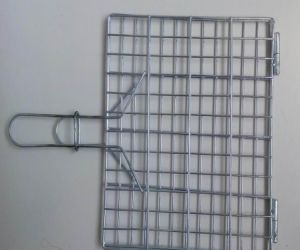 Barbecue Grill Netting/ BBQ Grill Wire Mesh pictures & photos