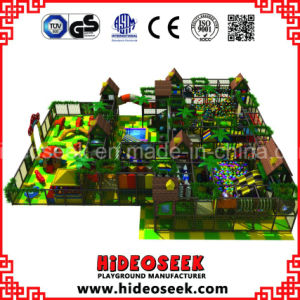 Hot Selling Commercial Indoor Playground for Children pictures & photos