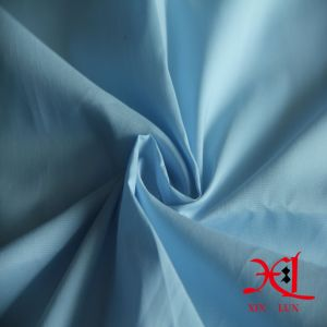 Plain Dyed Textile Cotton Fabric for Suits/Garment pictures & photos