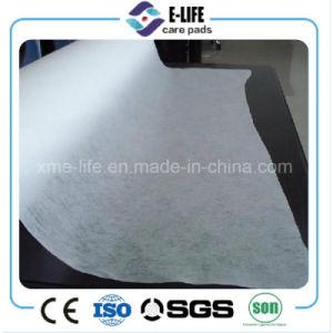 PP Nonwoven Fabric Spunlace Nonwoven for Disposable Baby Diaper Sanitary Napkin pictures & photos