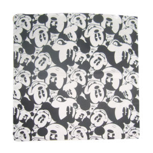 Cheap Wholesale Promotional Custom Printed Cotton Bandana 22*22′′ pictures & photos