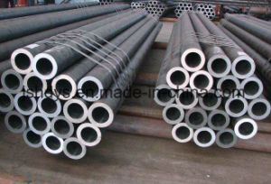 159*5 Seamless Steel Pipe for Gas Cylinder