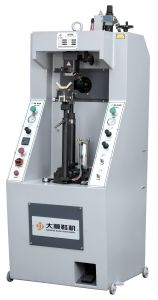 Full-Automatic Counter Pounding Machine pictures & photos