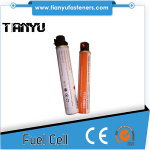Gas Cell for Framing Nails Supplier pictures & photos