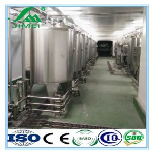 New Technology CIP System for Milk/Juice Production Plant pictures & photos