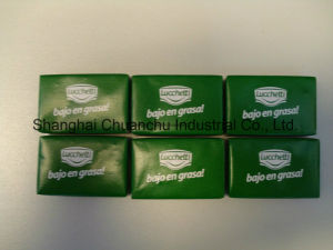 Small Candy Sugar Cube Wrapping Machine pictures & photos