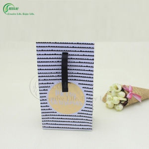 Colorful Promotional Gift Bag Manufacturer (KG-PB079) pictures & photos