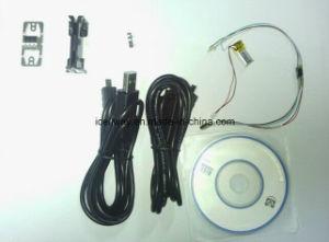 Portable Msr009 Mini Card Reader USB Msr Chip Reader pictures & photos