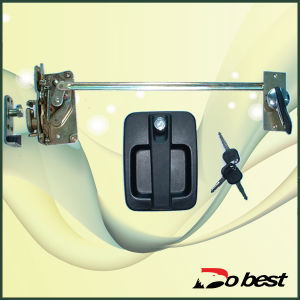 Universal City Bus Luggage Compartment Door Handle Lock pictures & photos