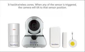 WiFi Security Wireless Alarm IP Camera pictures & photos