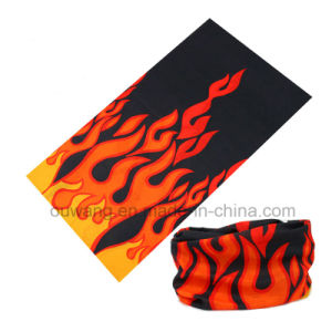 Cheap Custom Printing Outdoor Sports Face Mask Tube Bandana pictures & photos